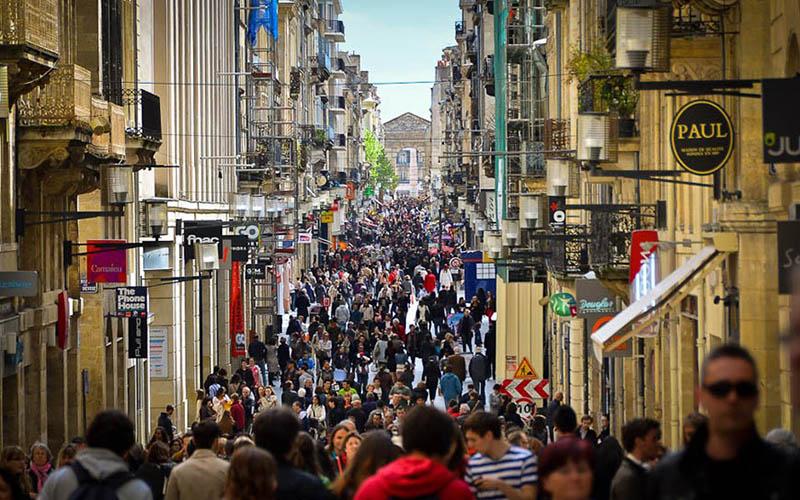 65,2 millions d'habitants en France (INSEE)