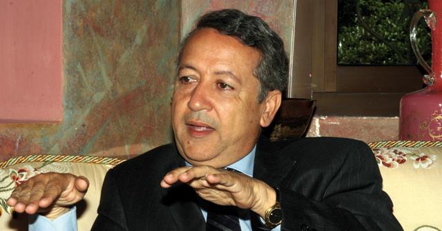 Portrait : Mohamed Sajid, candidat UC à Taroudant