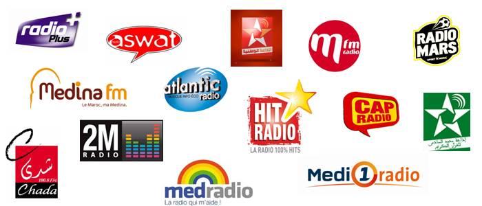 580 MDH mobilisés en 2014 pour les RH de la Radio nationale