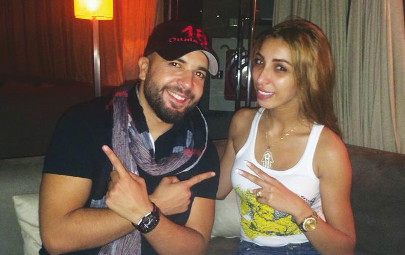 Abdelhafid Douzi: «Dounia Batma et moi promettons d'offrir une chanson 100% marocaine»