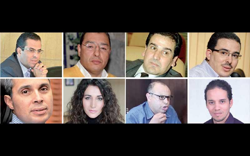 A l'hégémonie et l'emprise des médias occidentaux sur l'opinion publique et les décideurs au Maroc,La presse marocaine dit…BASTA !