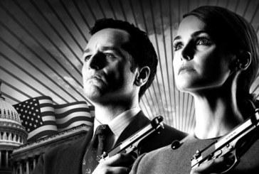Série télévisée : The Americans, la guerre entre CIA et KGB