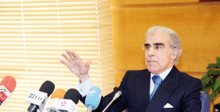 Le wali de Bank Al-Maghrib se veut confiant: La liquidité bancaire  au beau fixe