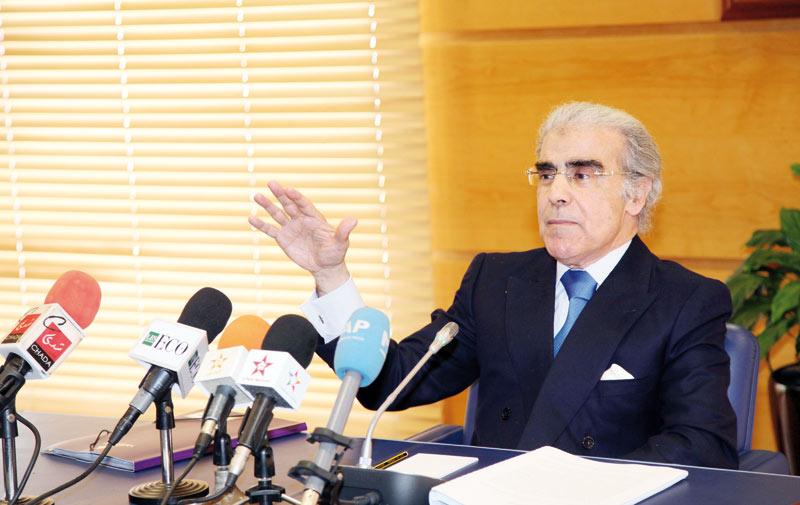 Bank Al-Maghrib, la CGEM  et le GPBM s'engagent…
