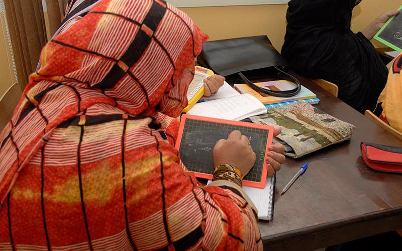 Programmes d'alphabétisation: 129.000 bénéficiaires de plus en 2015