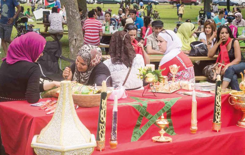 Développement économique et social: Comment les Marocains du Canada s'impliquent dans l'INDH