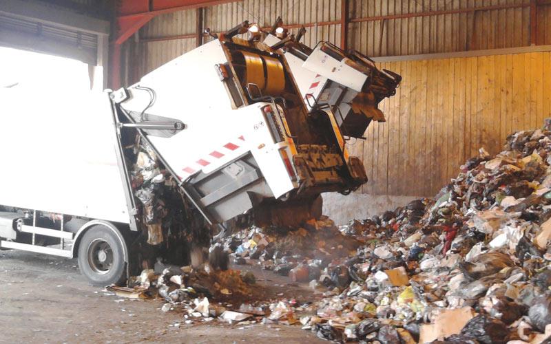 Casablanca: Les contrats de gestion des déchets reconduits