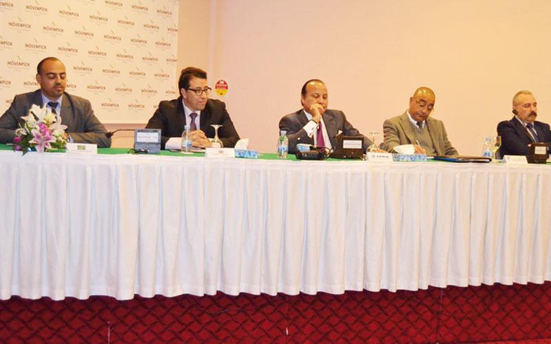 La campagne régionale de la TPME  fait escale à Tanger