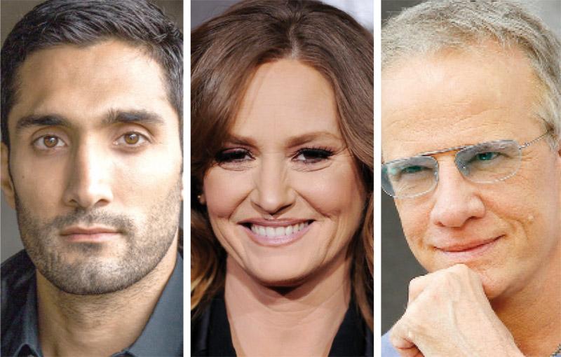 Plusieurs fictions étrangères en tournage au Maroc: «The Yellow Birds», «The Fixer», «Le Bureau des légendes»…