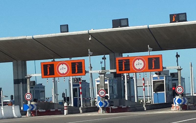 Autoroutes du Maroc : Nouvelle grille tarifaire du péage à compter du 1er janvier 2015