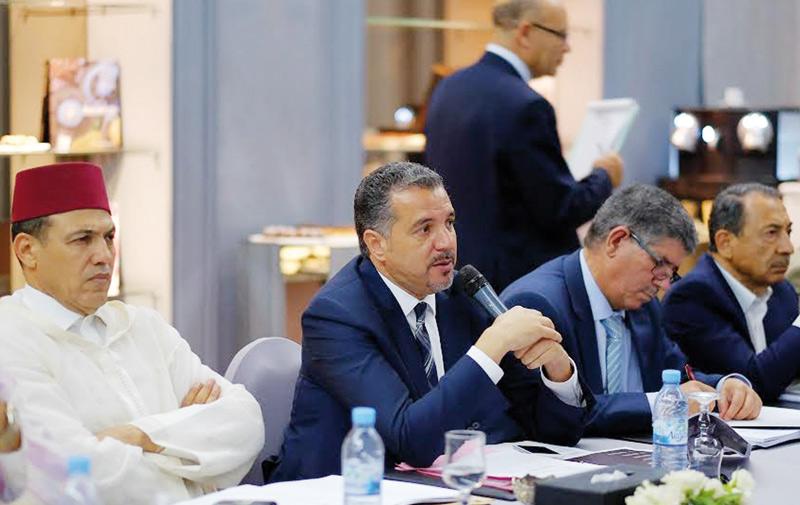 Hamid Bentahar reste à la tête du CRT de Marrakech
