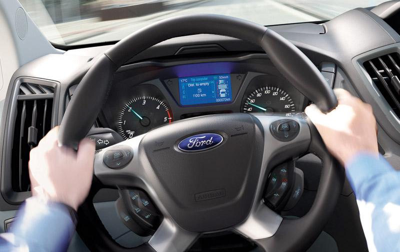 Sécurité au volant et consommation: Ford Maroc sensibilise