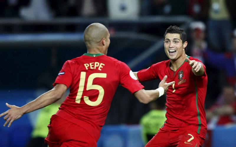 Coupe du monde 2014 – Portugal: Ronaldo prêt pour le matche amical ?