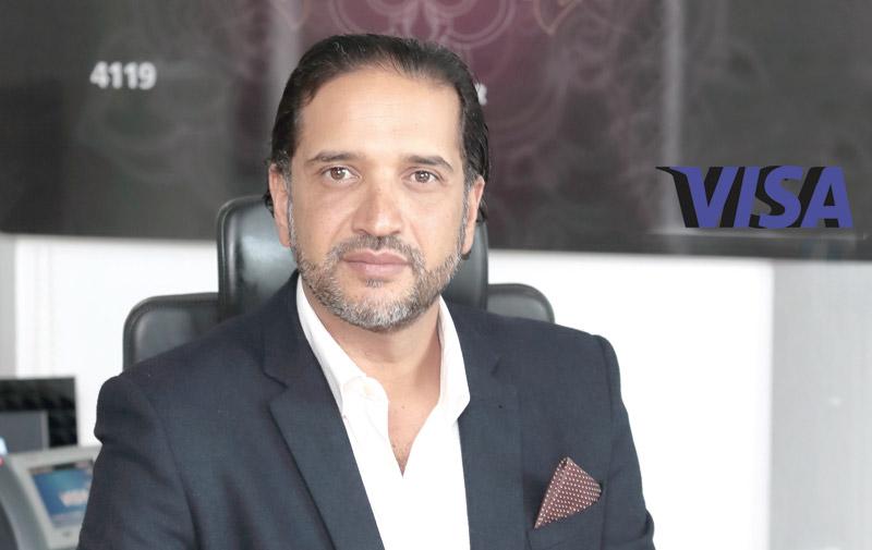 Mohamed Touhami El Ouazzani: «Nous avons très tôt compris l'importance  et le rôle des médias sociaux»