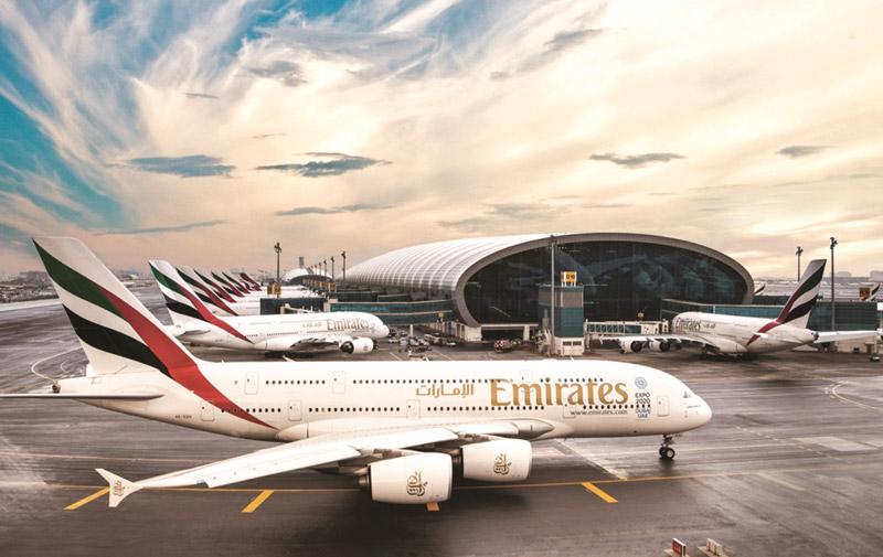 «Hello 2016» : Emirates dévoile  ses offres