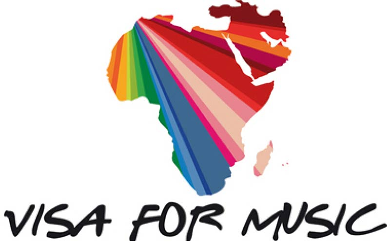 Appel à candidatures 2015 pour  Visa For Music