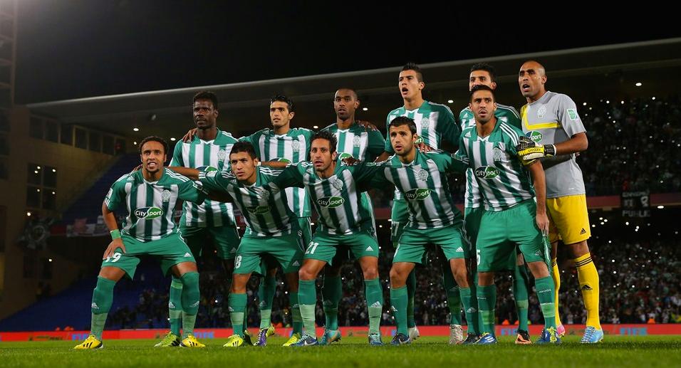 Ligue des champions Africaine: Horoya de Conakry bat le Raja de Casablanca (1-0)