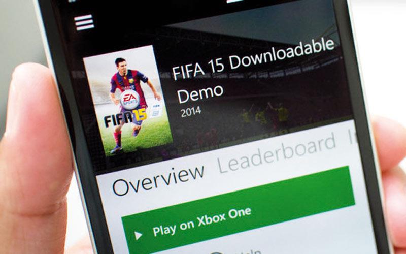 FIFA 15 est désormais disponible