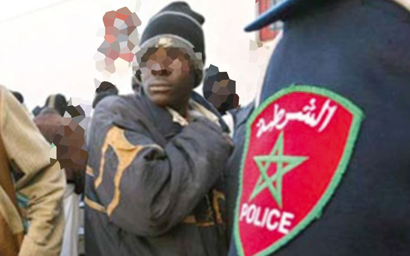 Prostitution : Arrestation de trois Subsahariens soupçonnés d'implication du meurtre d'un français