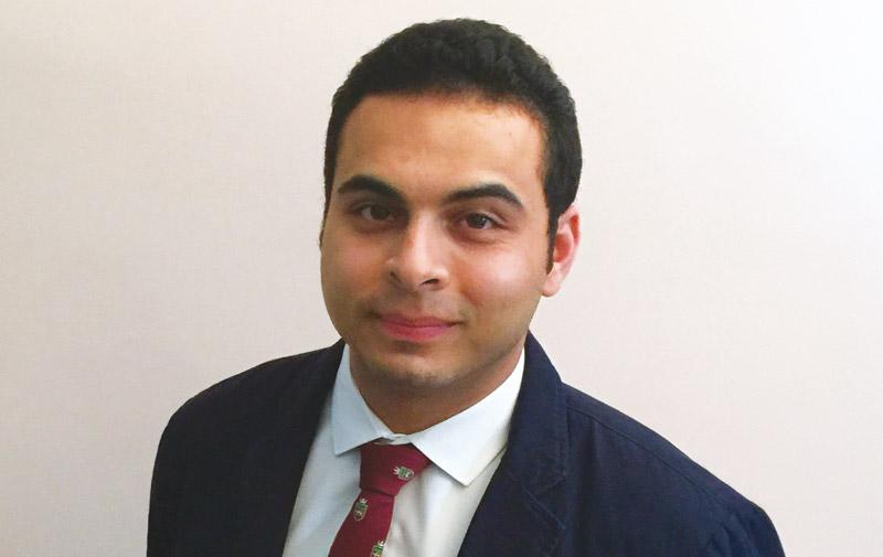 Karim Hezzaz: «Il faudra compter 2.800 dollars pour un stage à l'étranger»