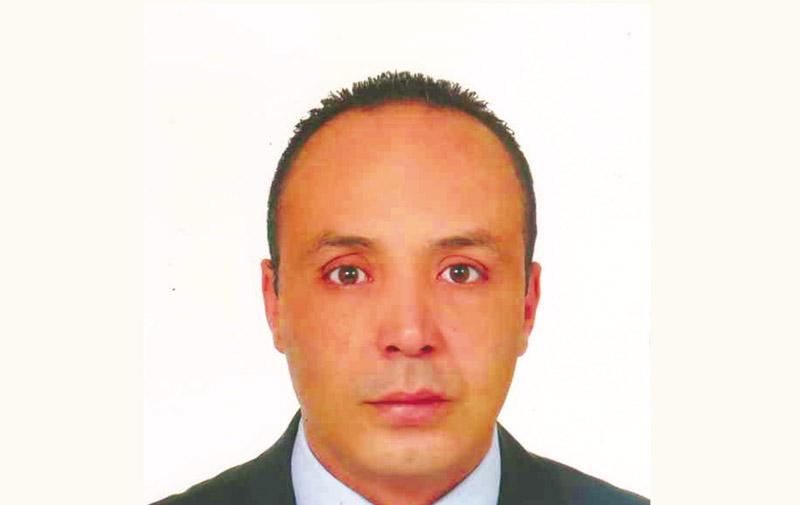 Abderrahman Rifai: «Nous avons misé sur l'Afrique parce que nos professionnels peuvent vendre leur expertise»