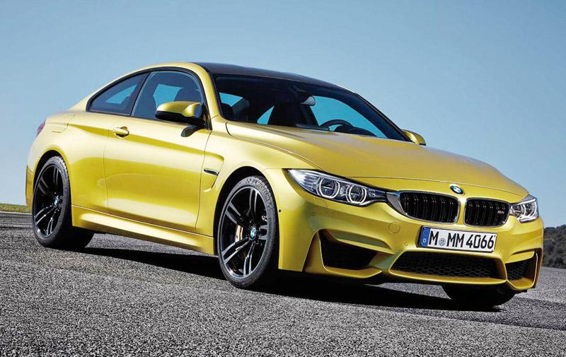 BMW M4: Le modèle de tous les changements