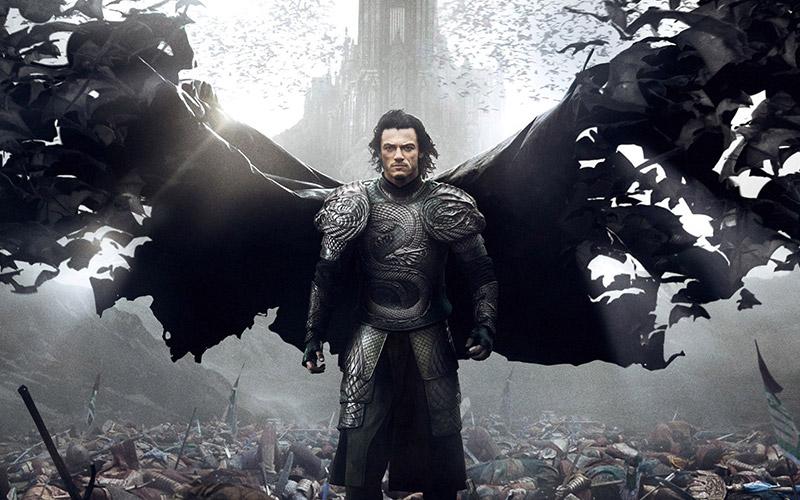 Dracula Untold, en avant-première exclusive  à la salle Imax du Morocco Mall