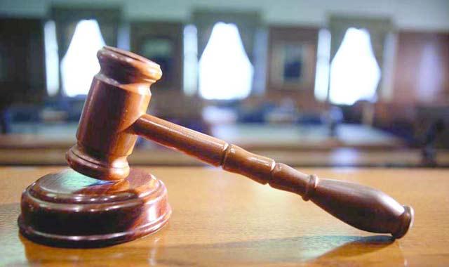 Pas de recrutement direct  au ministère de la justice