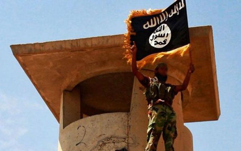 Trois ans de prison ferme pour deux membres du groupe Etat islamique