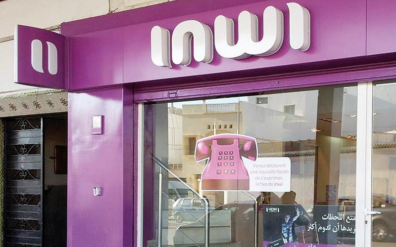 Connexion 4G :  Inwi renforce  ses infrastructures