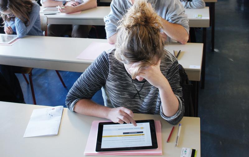 Des tablettes 2 en 1 pour les étudiants marocains