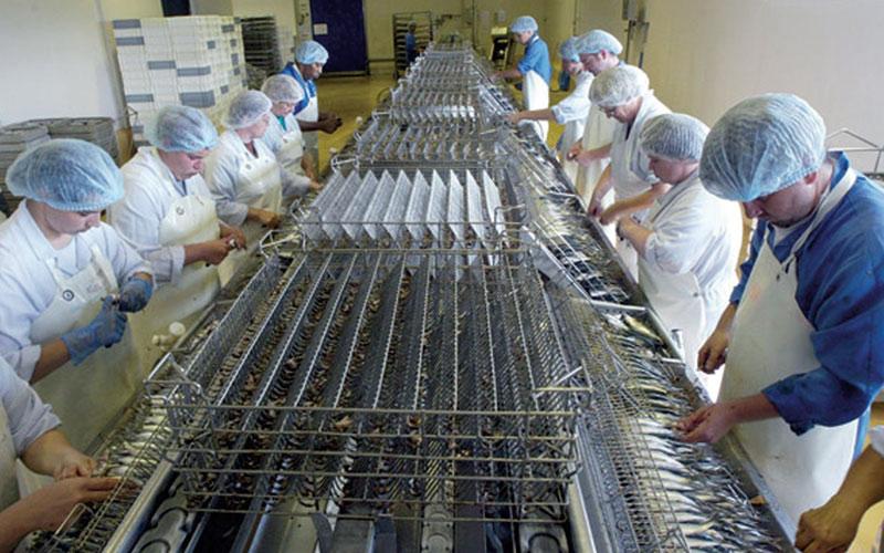 Casablanca : Le Carrefour des fournisseurs de l'industrie agroalimentaire ouvre ses portes