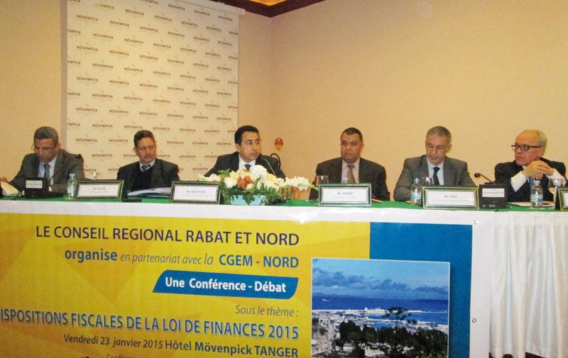 Tanger : Fini le régime fiscal préférentiel
