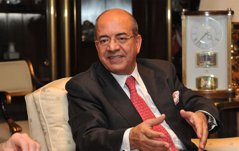 Samir Arrour: «L'image  du Maroc auprès des Japonais est excellente !»