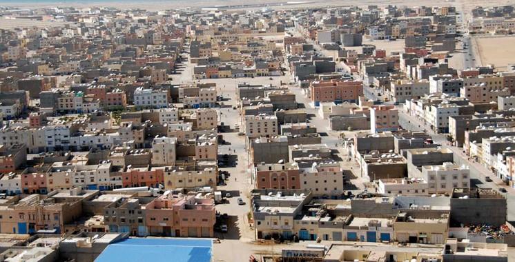 Lutte contre l'exclusion sociale en milieu urbain : 6 millions DH pour Dakhla