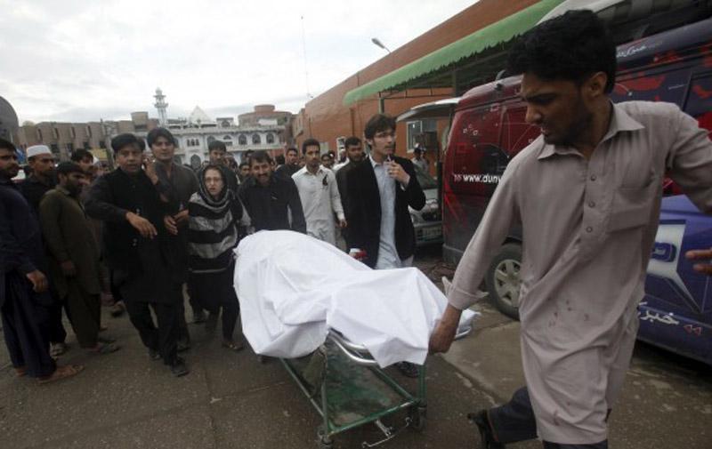 Séisme en Asie: 52 morts en Pakistan et 18 autres en Afghanistan