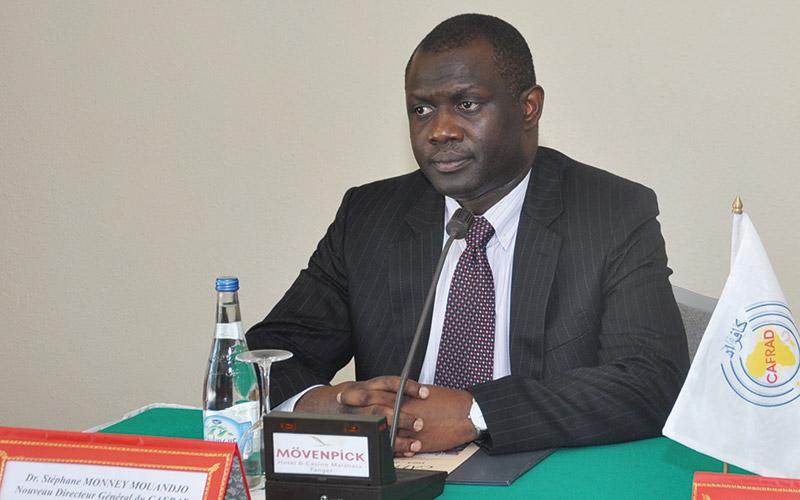 CAFRAD: Pour une meilleure gestion des comptes de l'Etat