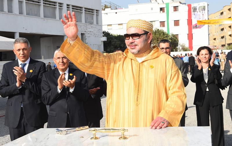 20 millions de dirhams pour un centre pour handicapés  à Casablanca