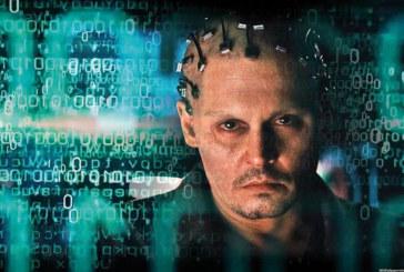 Cinéma: «Transcendance» avec Johnny Depp
