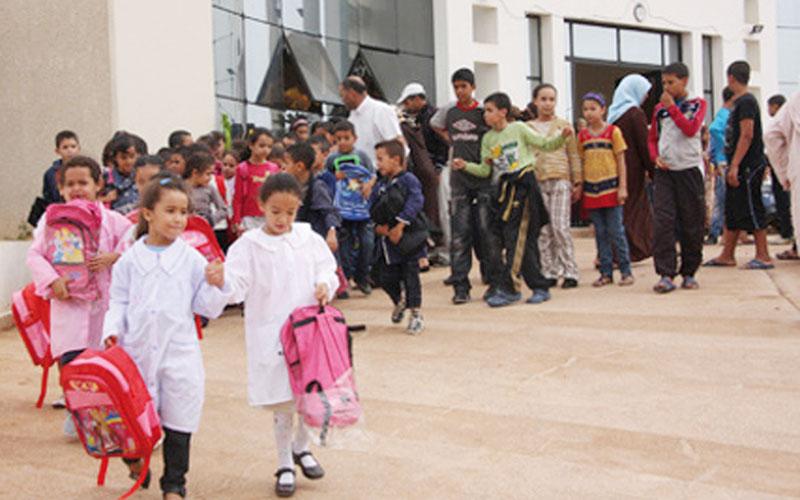 Education non formelle : Près de 80.000 bénéficiaires en 2013/2014