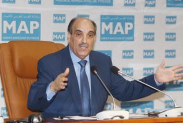 Ould Errachid qualifie de mascarade la proposition de l'élargissement de la mission de la Minurso