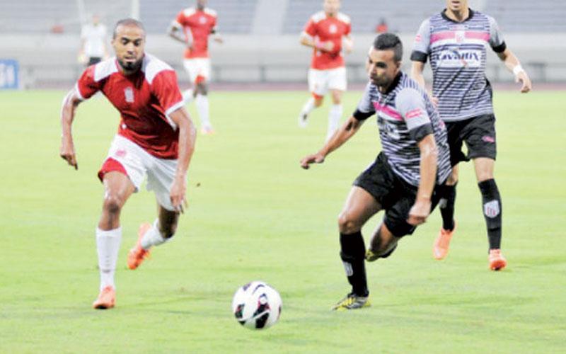 Championnat national de football : MAT-KACM, un match à quitte ou double