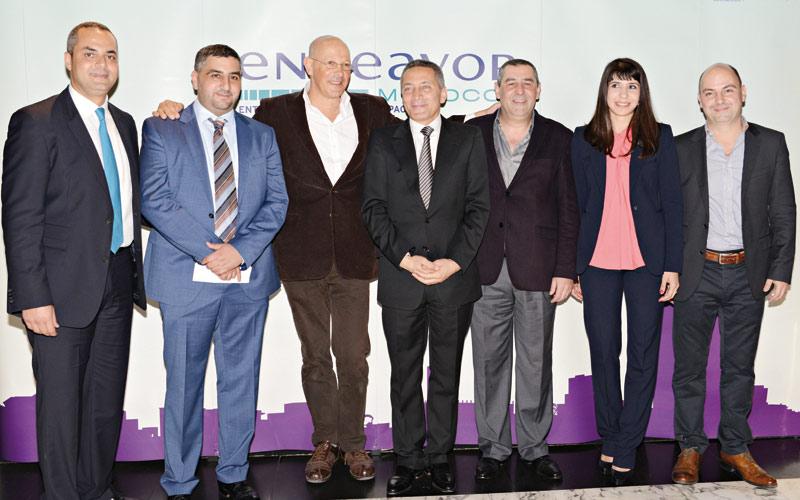Entrepreneurs Endeavor: Kilimanjaro et M2T sélectionnées