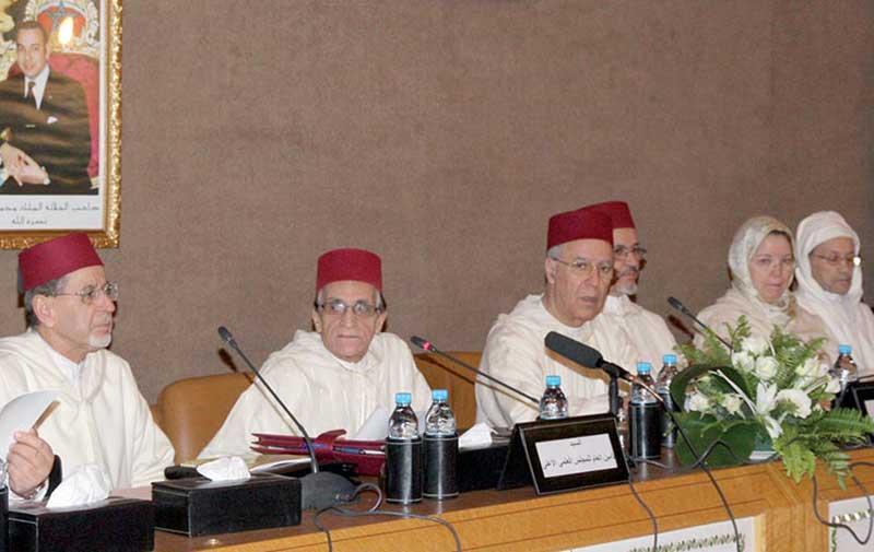 C'est quoi le Jihad: Le Conseil Supérieur des Oulémas émet une Fatwa