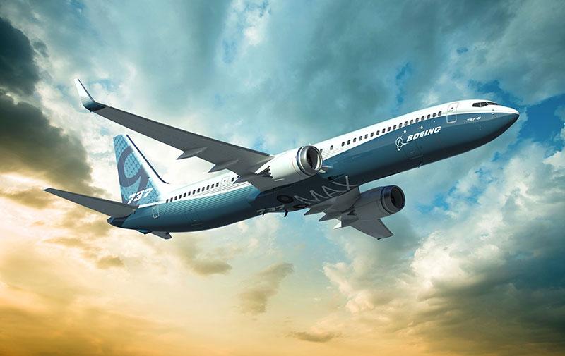 Boeing :  Une nouvelle étude sur le financement  des avions