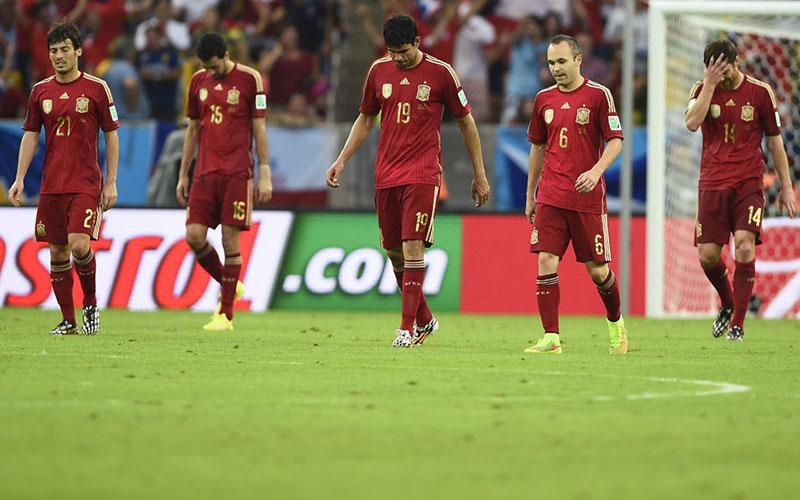 Football : le match Belgique-Espagne annulé en raison du risque terroriste