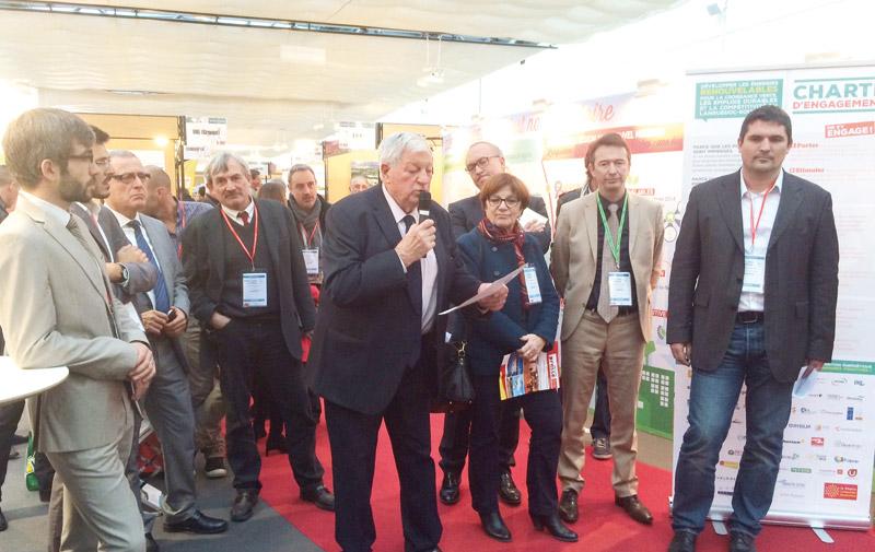 Transformation énergétique: La vision marocaine à l'honneur au Languedoc-Roussillon