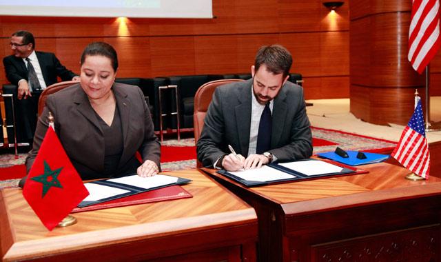 Conférence maroco-américaine : Le Royaume  se dévoile aux investisseurs