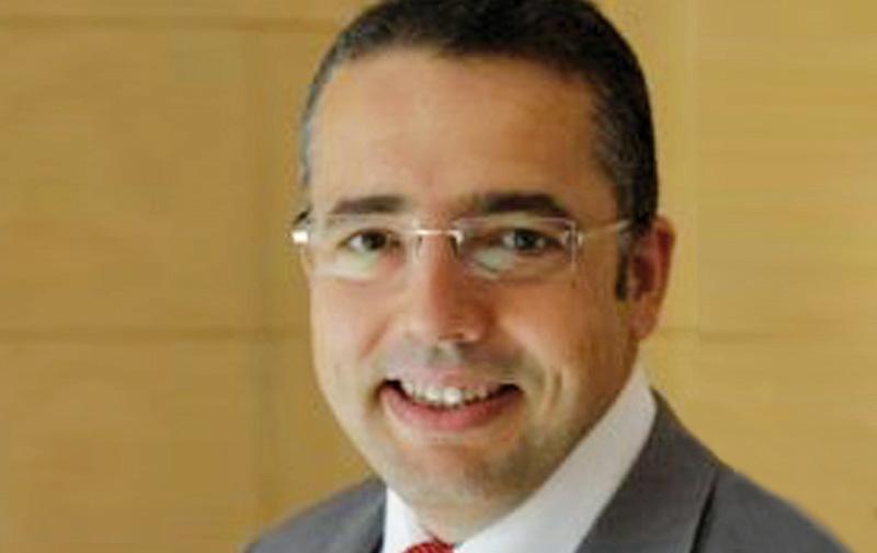 Changement  à la tête de Holcim Maroc