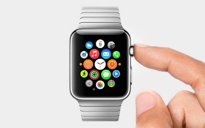 Une application Accorhotels pour les montres connectées Apple WatchTM